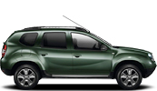 Renault Duster New 1.5D MT Expression